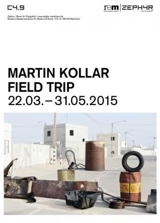 Martin Kollar: Field Trip