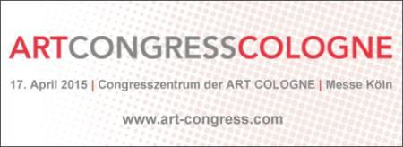 ART CONGRESS COLOGNE