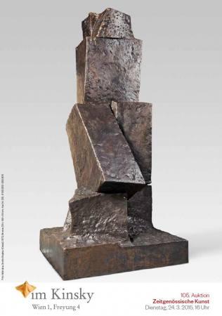 105. Auktion Zeitgenössische Kunst