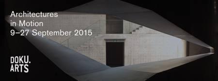 DOKU.ARTS - International Festival for Films on Art