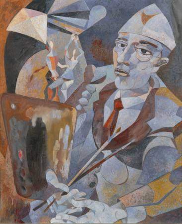 Zwischen Traum und Wirklichkeit: Heinrich Campendonk - die Penzberger Sammlung