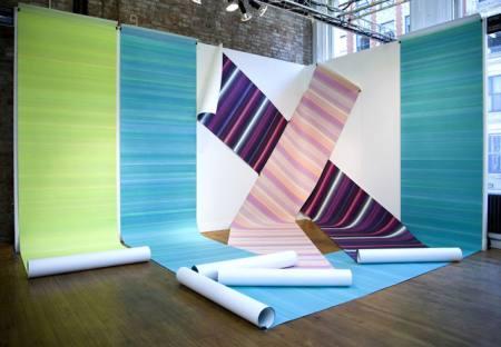INTERMEZZO 2015: Nicht nur Farbe