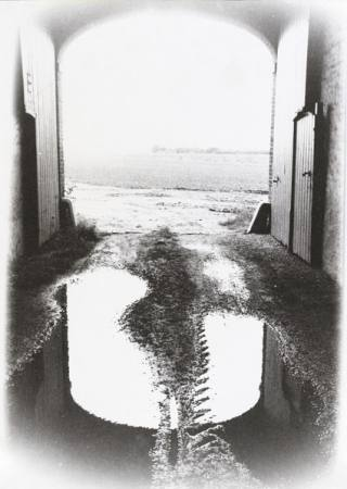 Sigmar Polke. Von Willich aus. Fotografien 1973 - 78 / Starting from Willich. Photographs 1973 - 78