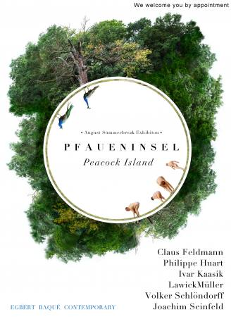 PFAUENINSEL - Peacock Island