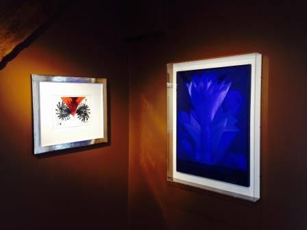 ZERO - ARTHERB meets Stedelijk Museum Ausstellung Wetzlar