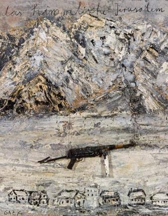 108. Auktion, Zeitgenössische Kunst