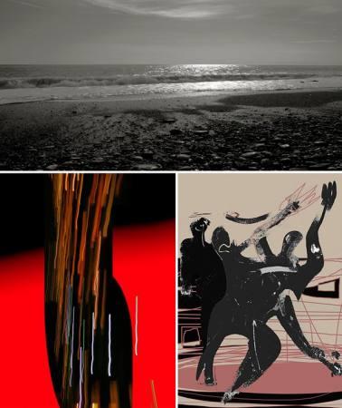J. J. Dittloff - Grafik und Fotografie