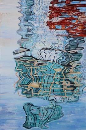 Vernissage Malerei und Zeichnung