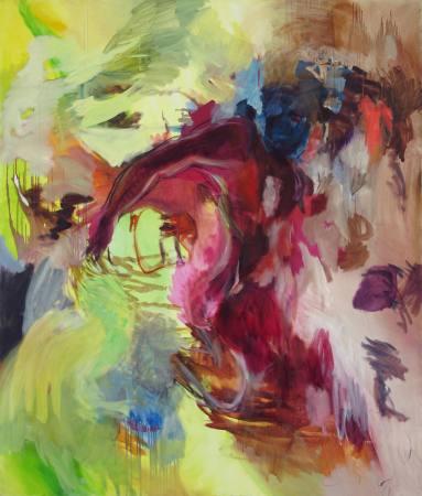 Expressive niederländische Malerei heute