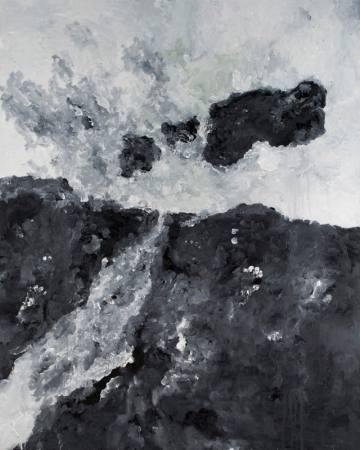 Armando   Aktuelle Arbeiten Ausstellung Potsdam