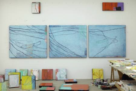 Lidrand des Sees. Retrospektive 1986 - 2016