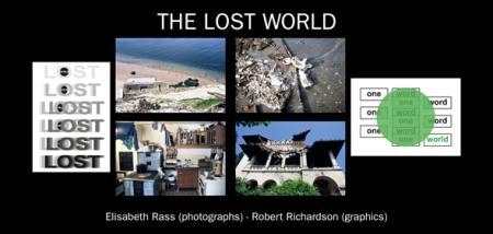 """LO-VIE CONNECTION, photoGraphics"" (Robert Richardson & Elisabeth Rass) auf der C.A.R. 2016"