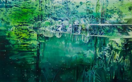 Wald als emotionale Landschaft