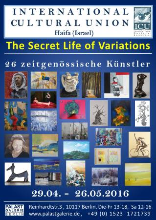 The Secret Life of Variations