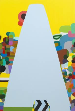 My Abstract World Ausstellung Berlin