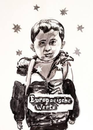 Europaeische Werte | Stijn Peeters (NL)