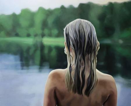 Realität - Spiegelung – Traum?... Facetten von Malerei!