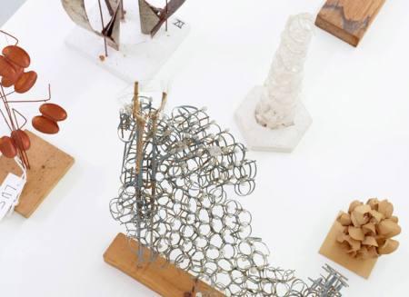 Virus Form, Geometrisches aus Dresden von 1920 bis 2016 Ausstellung Dresden
