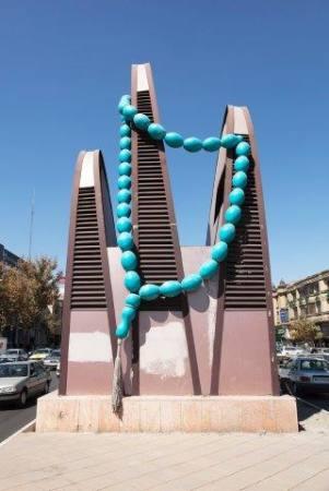The Arabian Monument