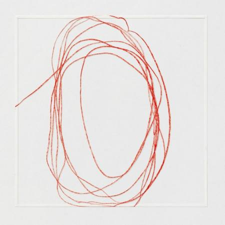 Katharina Hinsberg Einzelausstellung Ausstellung Frankfurt-M