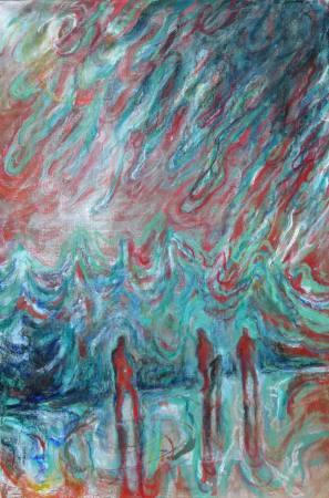 The Promised Land - Zwei Werkgruppen - zwei Ausstellungen