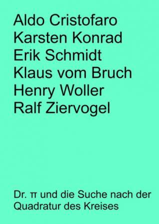 Dr. π und die suche nach der Quadratur des Kreises Ausstellung Frankfurt-M
