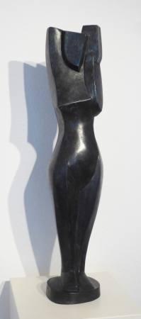 MARG MOLL und OSKAR MOLL       Das Künstlerehepaar aus der Académie Matisse