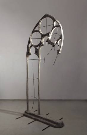 Sculpture 21st: Christian Keinstar