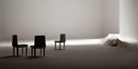 Ignacio Llamas - Desolaciones