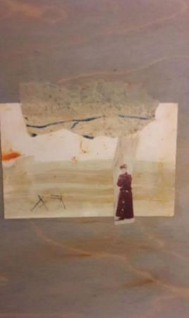 SETH! Malerei und Zeichnungen Ausstellung Berlin