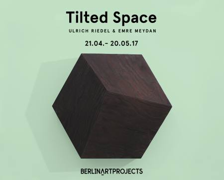 Tilted Space