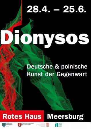 Dionysos Ausstellung Meersburg
