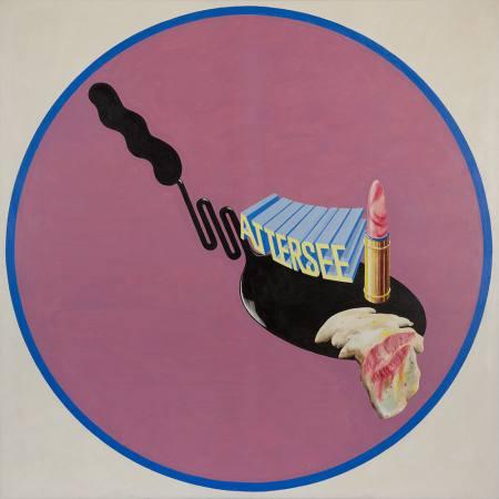 RedTree Auction N°4 – Moderne und Zeitgenössische Kunst