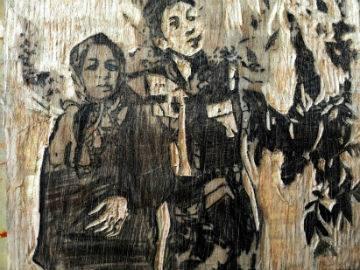 """""""Sicher hab ich mich nie gefühlt"""" - Buchprojekt von Tita do Rêgo Silva"""