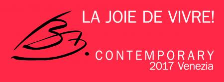 LA JOIE DE VIVRE! Ausstellung Centro dArte San Vidal, Scoletta San Zaccaria, Cam