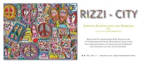 RIZZI - CITY