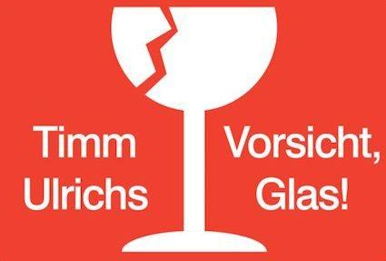 Vorsicht Glas! Auktion Muenchen