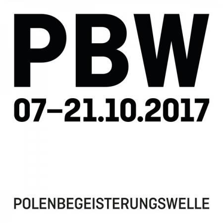 Polenbegeisterungswelle- kulturelle Topographien des polnischen Berlins