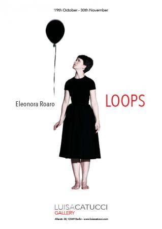 Loops | Eleonora Roaro Solo Exhibition