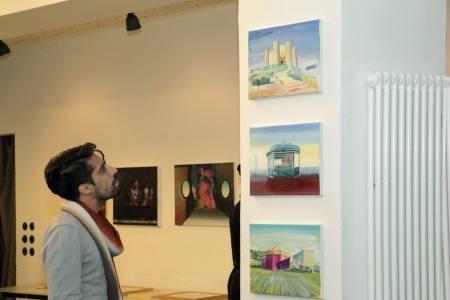 Siebente Kunstauktion WinWinWin des Pöge-Haus