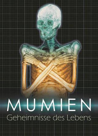 Mumien – Geheimnisse des Lebens