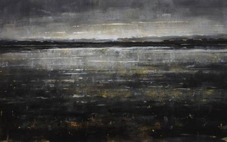 Zeitgenössische gegenständliche Malerei und moderne Artefakte