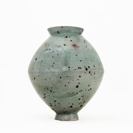 Young-Jae Lee. Arbeiten in Keramik