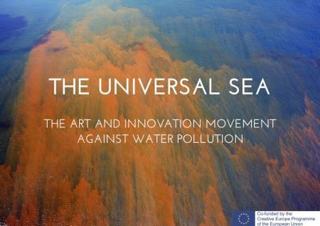 The Universal Sea Lab Ausstellung Berlin