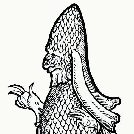 Monster und Geister vom Mittelalter bis heute Ausstellung Ueberlingen