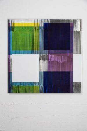 Camill Leberer – INDIGORAUM Ausstellung Mannheim