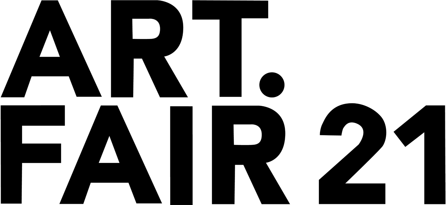 ART.FAIR 21 Kunstmesse Koeln