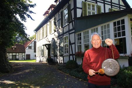 Nachlassauktion einer Stadtvilla Auktion 33378 Wiedenbrück