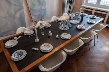 Rona Kobel - Dinner for Sinner