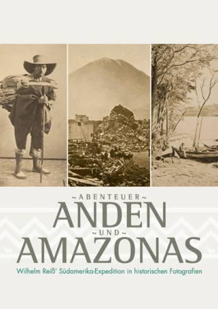 Abenteuer Anden und Amazonas Ausstellung Mannheim